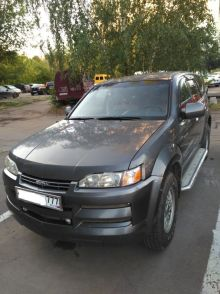 Москва Isuzu Axiom 2002