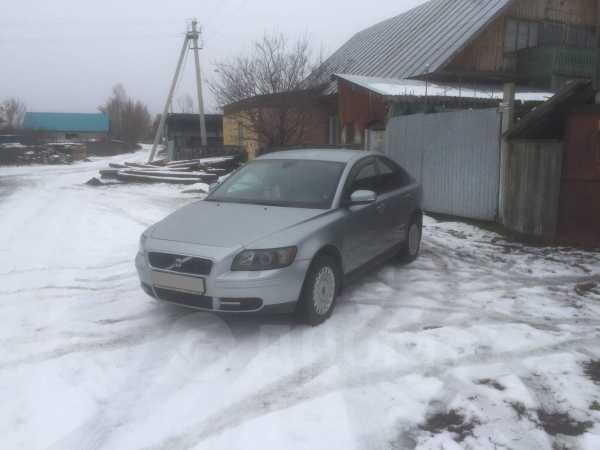 Volvo S40, 2007 год, 620 000 руб.