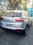 Hyundai Creta, 2018 год, 950 000 руб.