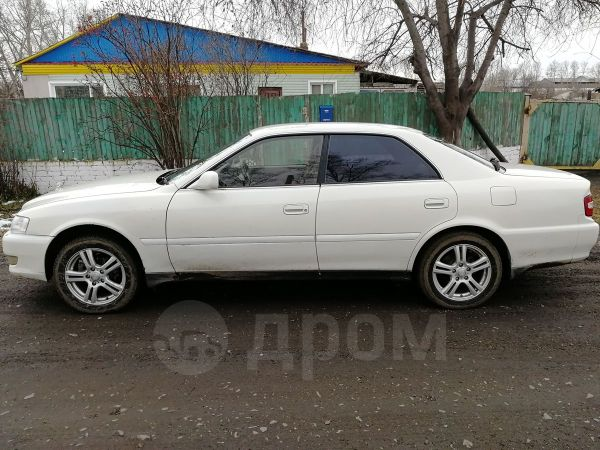 Toyota Chaser, 1998 год, 215 000 руб.