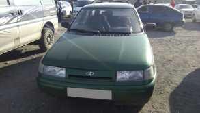 Кызыл 2111 2000
