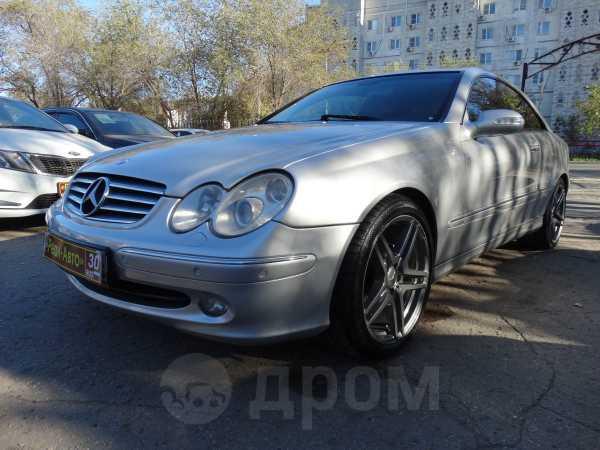 Mercedes-Benz CLK-Class, 2003 год, 450 000 руб.