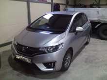 Якутск Honda Fit 2013