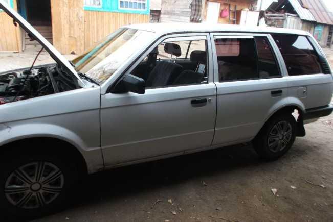Mazda 323, 1987 год, 100 000 руб.