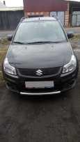 Suzuki SX4, 2013 год, 530 000 руб.