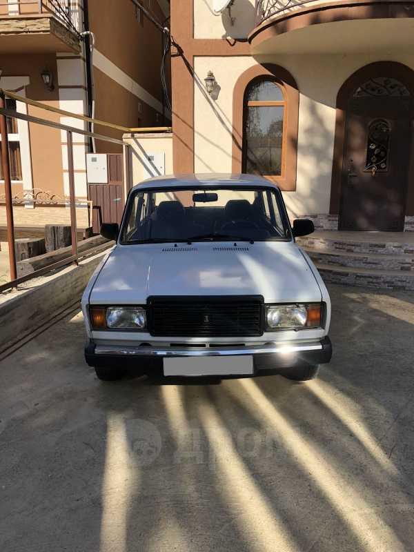 Лада 2105, 2005 год, 48 000 руб.