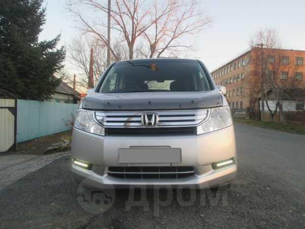Honda Stepwgn, 2012 год, 780 000 руб.