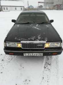 Заринск Luce 1987