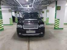 Кемерово Range Rover 2012