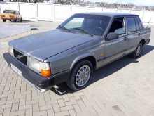 Новороссийск 740 1988