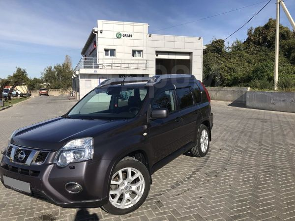 Nissan X-Trail, 2011 год, 799 000 руб.