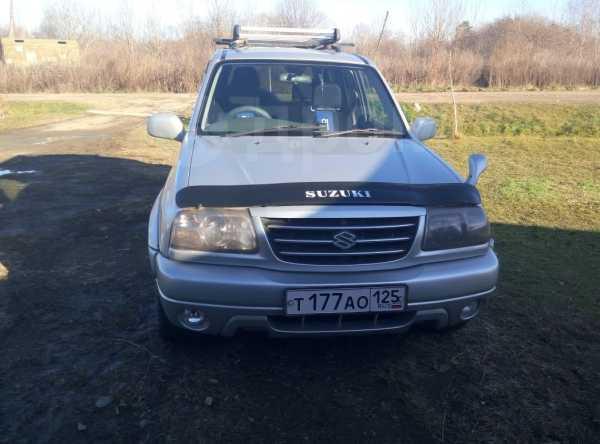 Suzuki Escudo, 2000 год, 450 000 руб.