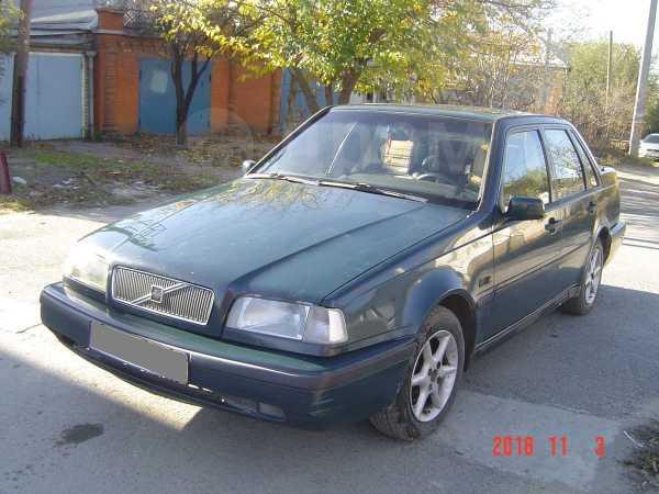 Volvo 460, 1993 год, 69 990 руб.