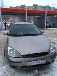Ford Focus, 2004 год, 144 000 руб.