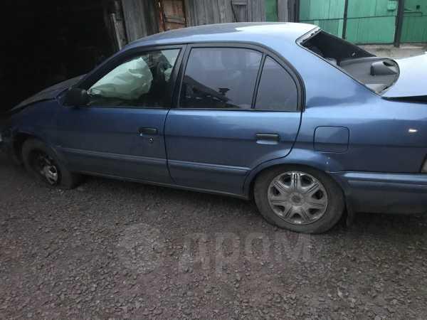 Toyota Corsa, 1998 год, 65 000 руб.