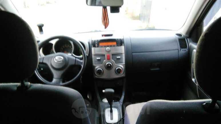 Daihatsu Terios, 2007 год, 580 000 руб.