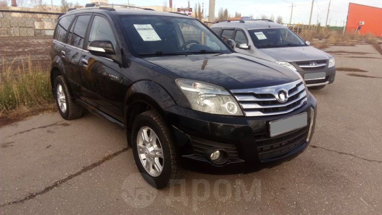Great Wall Hover H3, 2013 год, 629 000 руб.