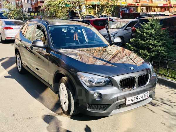 BMW X1, 2013 год, 870 000 руб.