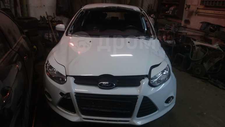 Ford Focus, 2014 год, 245 000 руб.