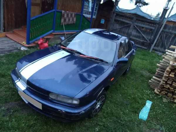 Nissan Presea, 1993 год, 75 000 руб.