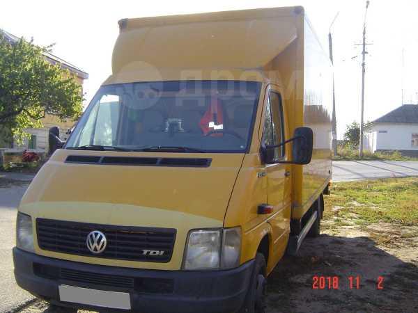 Volkswagen Transporter, 2002 год, 449 000 руб.