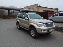 Бийск Land Cruiser Prado