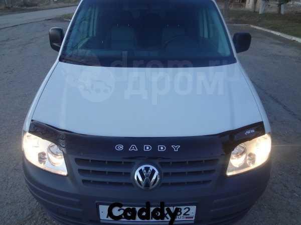 Volkswagen Caddy, 2006 год, 470 000 руб.