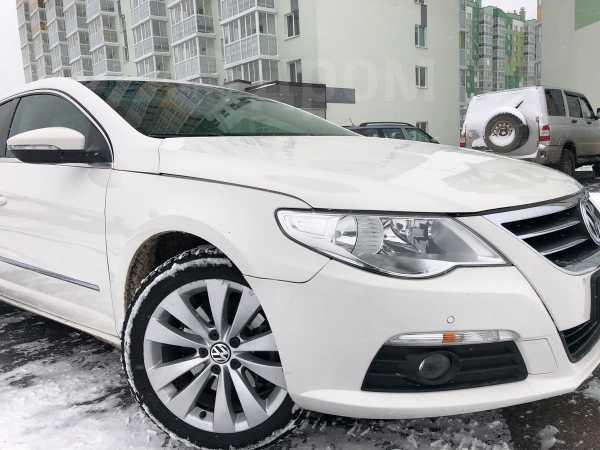 Volkswagen Passat CC, 2011 год, 696 000 руб.