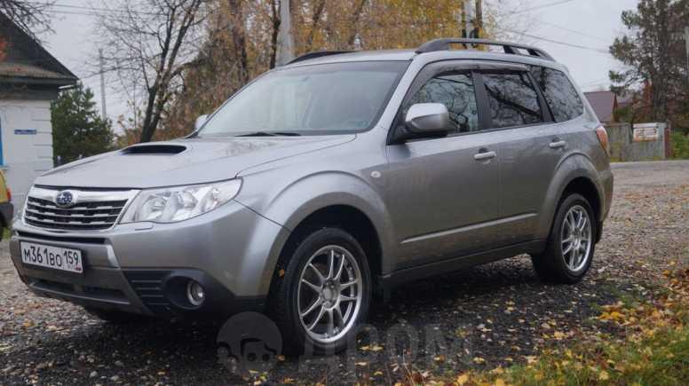 Subaru Forester, 2008 год, 570 000 руб.