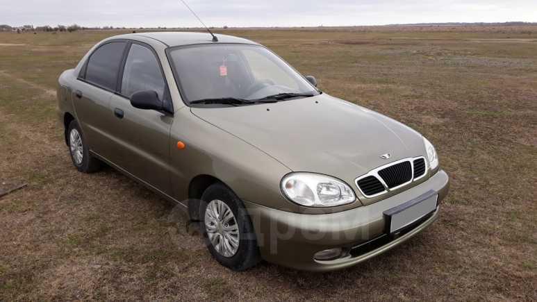 Daewoo Sens, 2006 год, 160 000 руб.