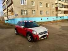 Челябинск Mini Hatch 2006
