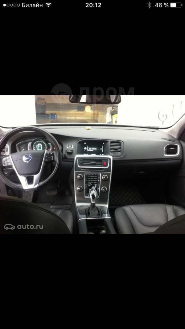 Volvo S60, 2014 год, 1 100 000 руб.