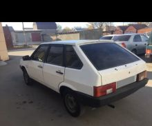 Пятигорск 2109 1988