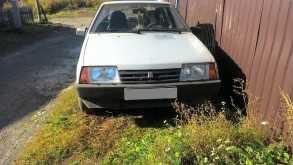 Томск 2109 2004