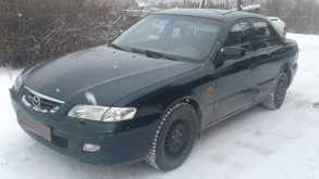Новосибирск 626 2001