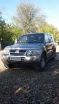 Mitsubishi Pajero, 2003 год, 520 000 руб.