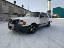 Иркутск 3110 Волга 1998