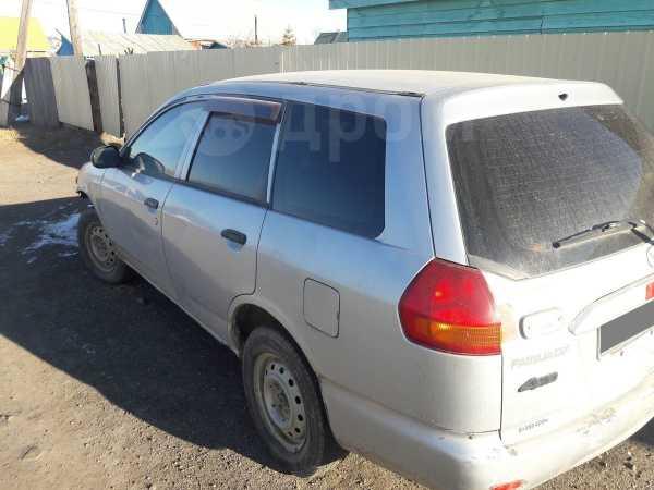Nissan AD, 2001 год, 65 000 руб.