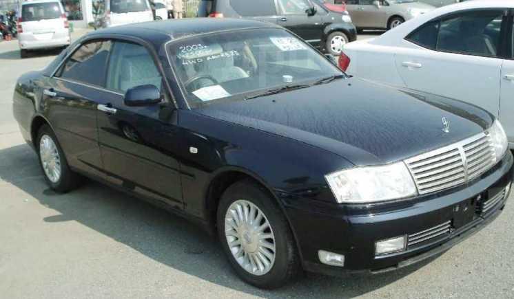 Nissan Cedric, 2003 год, 535 000 руб.