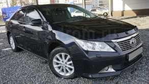 Кемерово Toyota Camry 2012