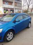 Chevrolet Aveo, 2013 год, 415 000 руб.