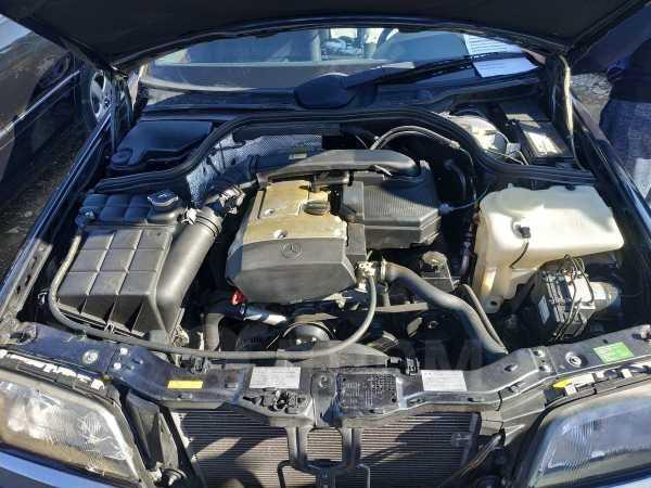 Mercedes-Benz C-Class, 1996 год, 420 000 руб.