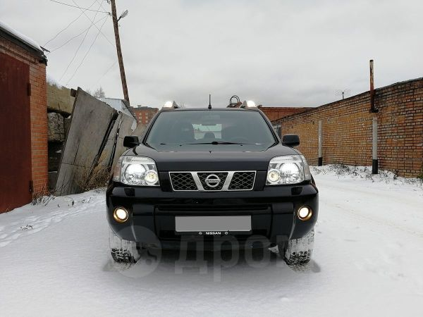 Nissan X-Trail, 2006 год, 689 000 руб.
