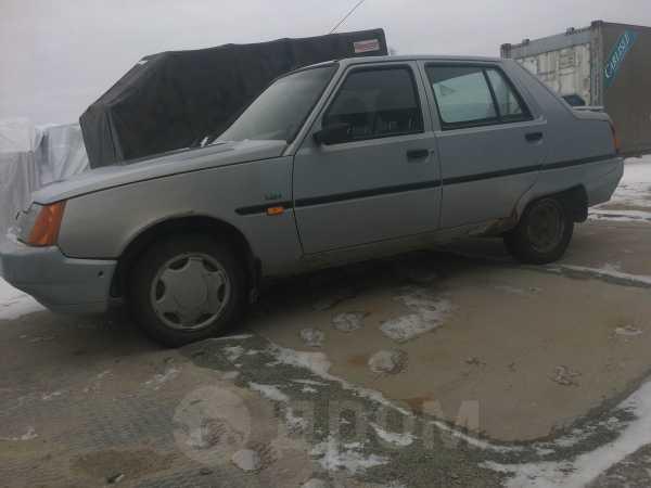 ЗАЗ Славута, 2004 год, 55 000 руб.