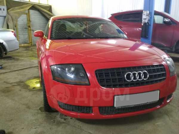 Audi TT, 2003 год, 500 000 руб.