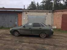ВАЗ (Лада) 2110, 1998 г., Москва