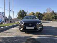 Хабаровск Mazda6 2018