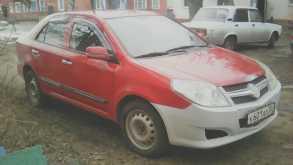 Омск MK 2008
