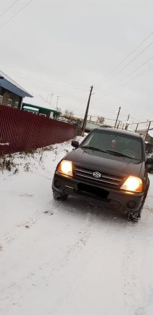 Новосибирск XL7 2005