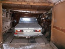 Красноярск 2106 2001